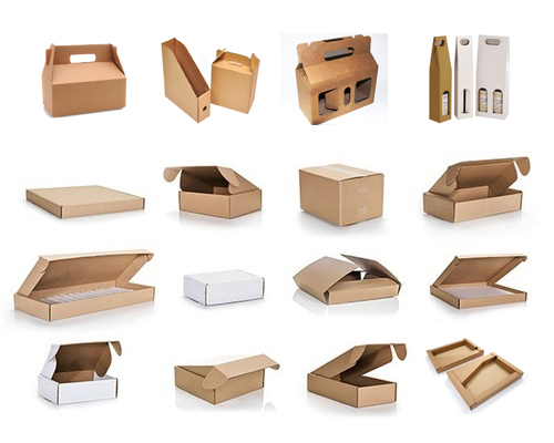 Custom Carton Boxes